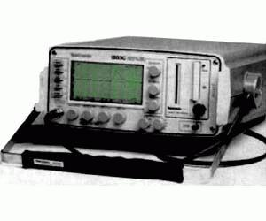 TEKTRONIX 1503C TDR CABLE TESTER, METALLIC, UP TO 50,000 FT.